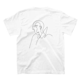 exist. T-shirts