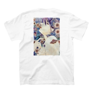 耽溺 T-shirts