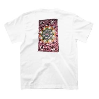 D.F PEACE T-shirts