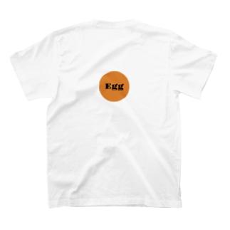 MEDAMAYAKI  BIG T-shirts