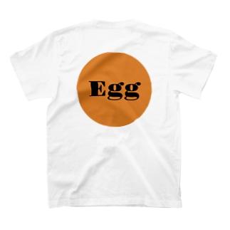 MEDAMYAKI BIG ver.2 T-shirts