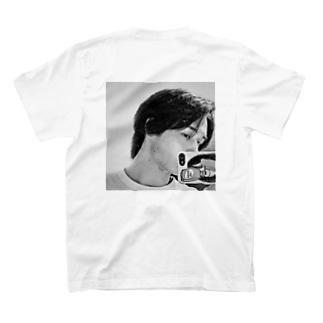 ちゃんといけてる T-shirts
