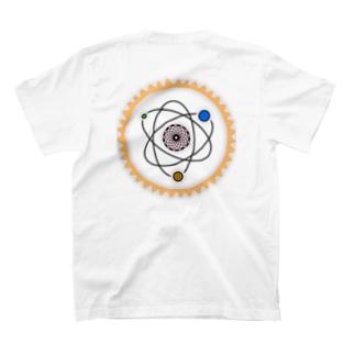 プラネット2 T-shirts