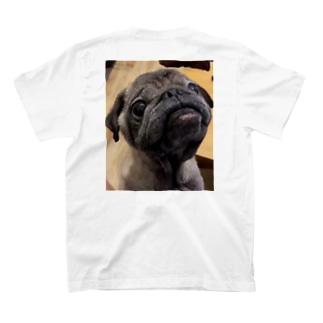 パグT T-shirts