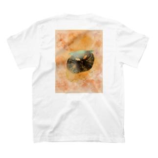 黒いマルティ T-shirts