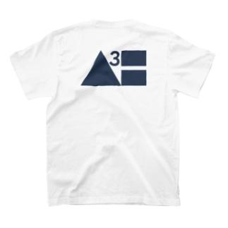 【2021年夏モデル】公式Tシャツ(白) T-Shirt
