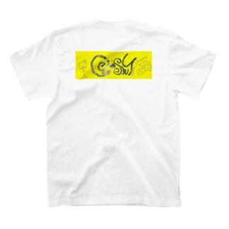 210616 太陽 T-shirts