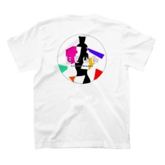 FLAVASTA EVOL  T-shirts