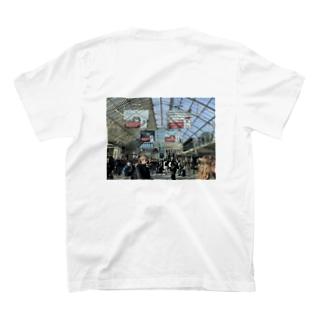4 時間遅れのフランス国鉄 T-Shirt