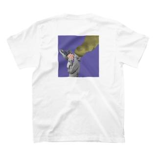 煙 T-shirts