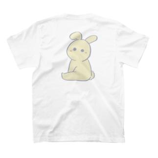 うさ美ちゃん T-shirts
