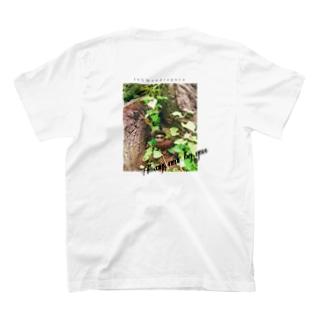 マンドラゴラJの生活 T-shirts