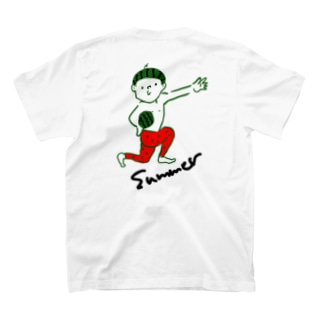 さまーくん T-shirts