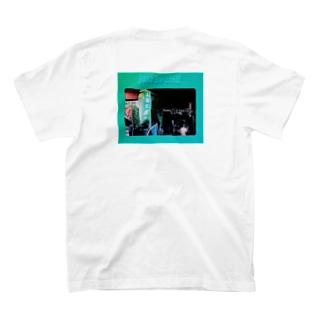 あさぎりだよ T-shirts