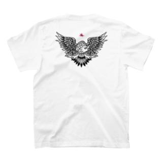 イーグル 星 T-shirts