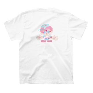 天使デらぶ👼💘 T-shirts