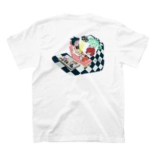 ハナ歯科 T-shirts