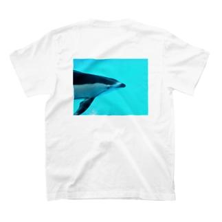 イルカ T-Shirt