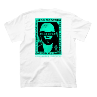 "【HANS道理】""300MiLLiONS""SUZURi ver. T-shirts"