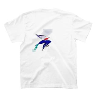 燕 T-shirts