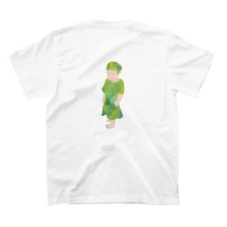 がんこちゃん T-shirts