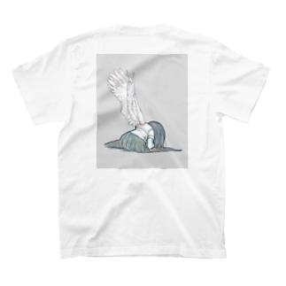 通過儀礼 T-shirts