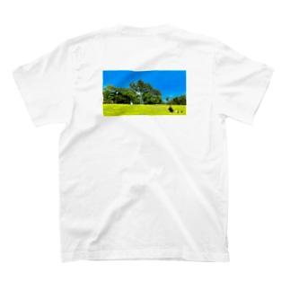 001 Photo Tee T-Shirt