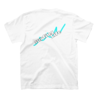 surfing Life T-shirts