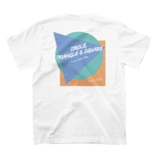 ○△□ T-Shirt