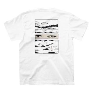 RISA ONAGA 005 T-shirts