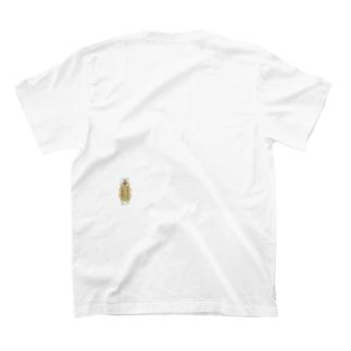 セミ バクダン  T-shirts