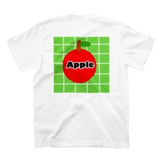 レトロApple T-Shirt