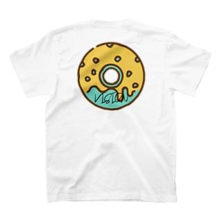 VISION  donut T-Shirt