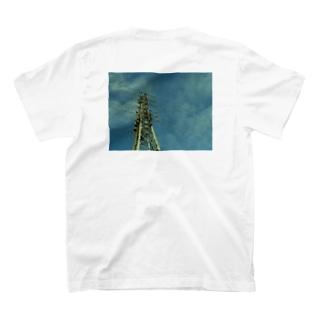 『この恋に包まれたまま』ジャケットT T-Shirt