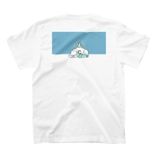 SLEEP ALASKA T-shirts