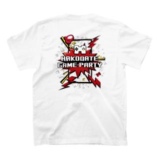 ハゲパ T T-Shirt