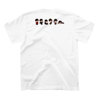 ちびある's T-Shirt