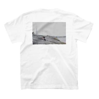 ひょこ T-Shirt