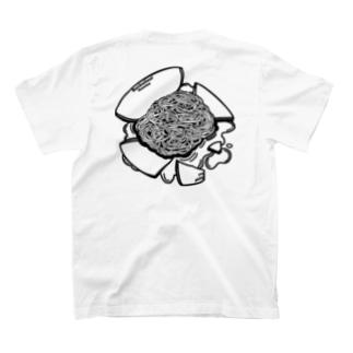 """DON'T CUT"" S/S T-shirts"