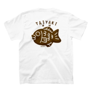 養殖たいやきA*BK T-Shirt