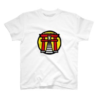 パ紋No.3208 TADAMICHI T-shirts