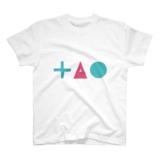 プレゼント T-shirts