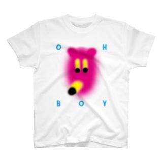 なんてこったい T-shirts