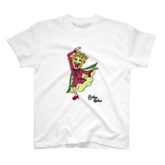 ガバガバ姫 T-shirts