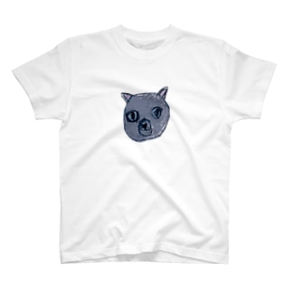 Timmy The Cat T-shirts