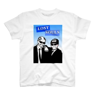 lost souls BB T-shirts