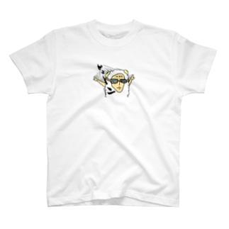 私は羊 T-shirts
