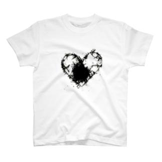 HA・RE・TU T-shirts