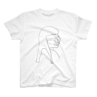 ともちゃん T-shirts