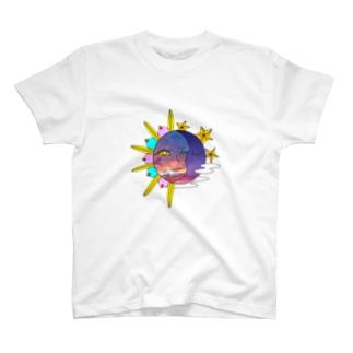 El sol y La luna T-shirts